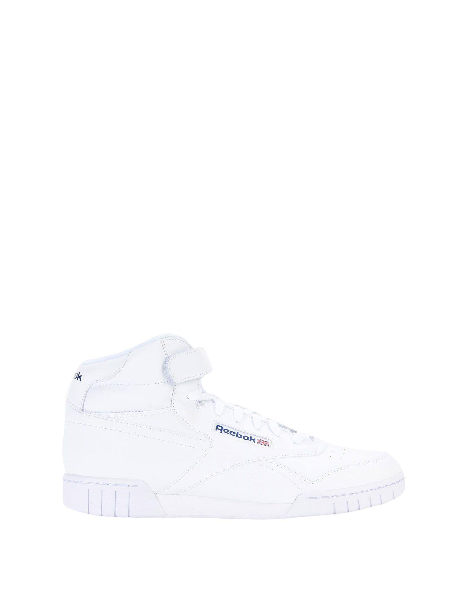 Sneakers Reebok Ex-O-Fit Hi - Homme - Sneakers Reebok sur
