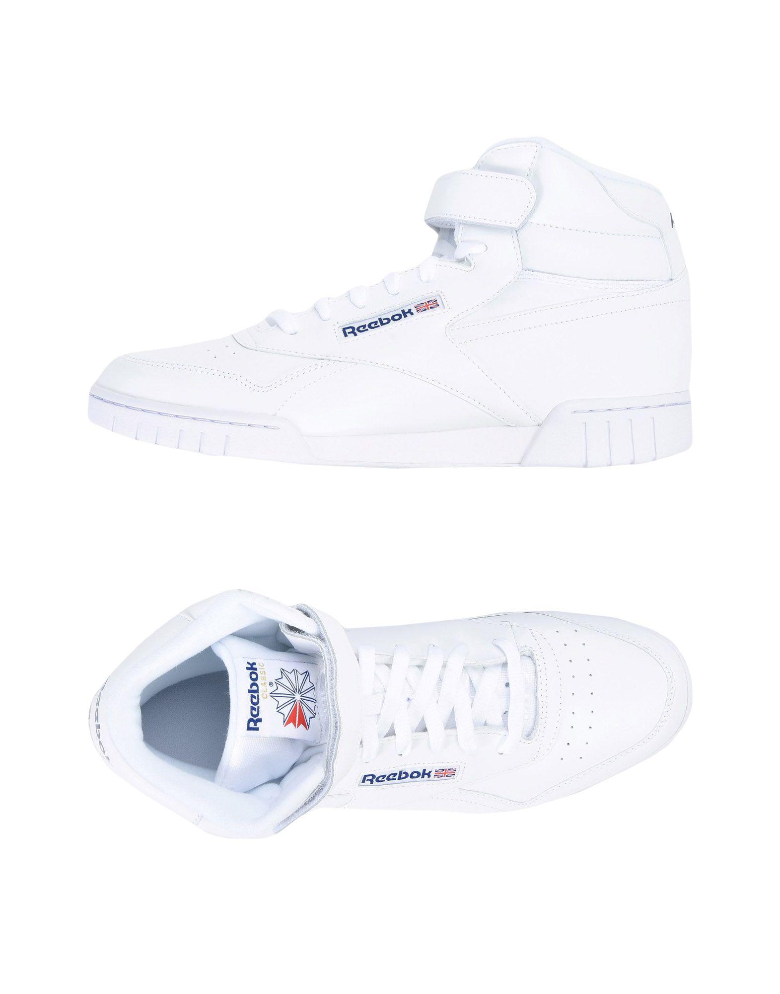 Rabatt echte Schuhe Reebok Ex 11443369HN