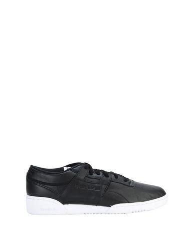 REEBOK WORKOUT LO CLEAN ID Sneakers