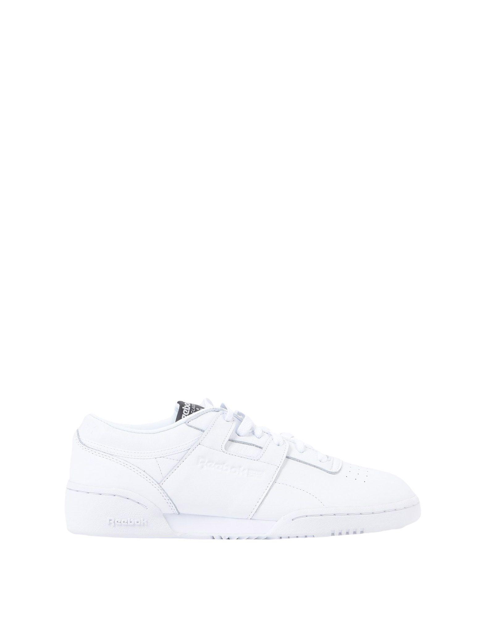 Rabatt echte Schuhe Reebok  Workout Lo Clean Id  Reebok 11443371MD 6054b9