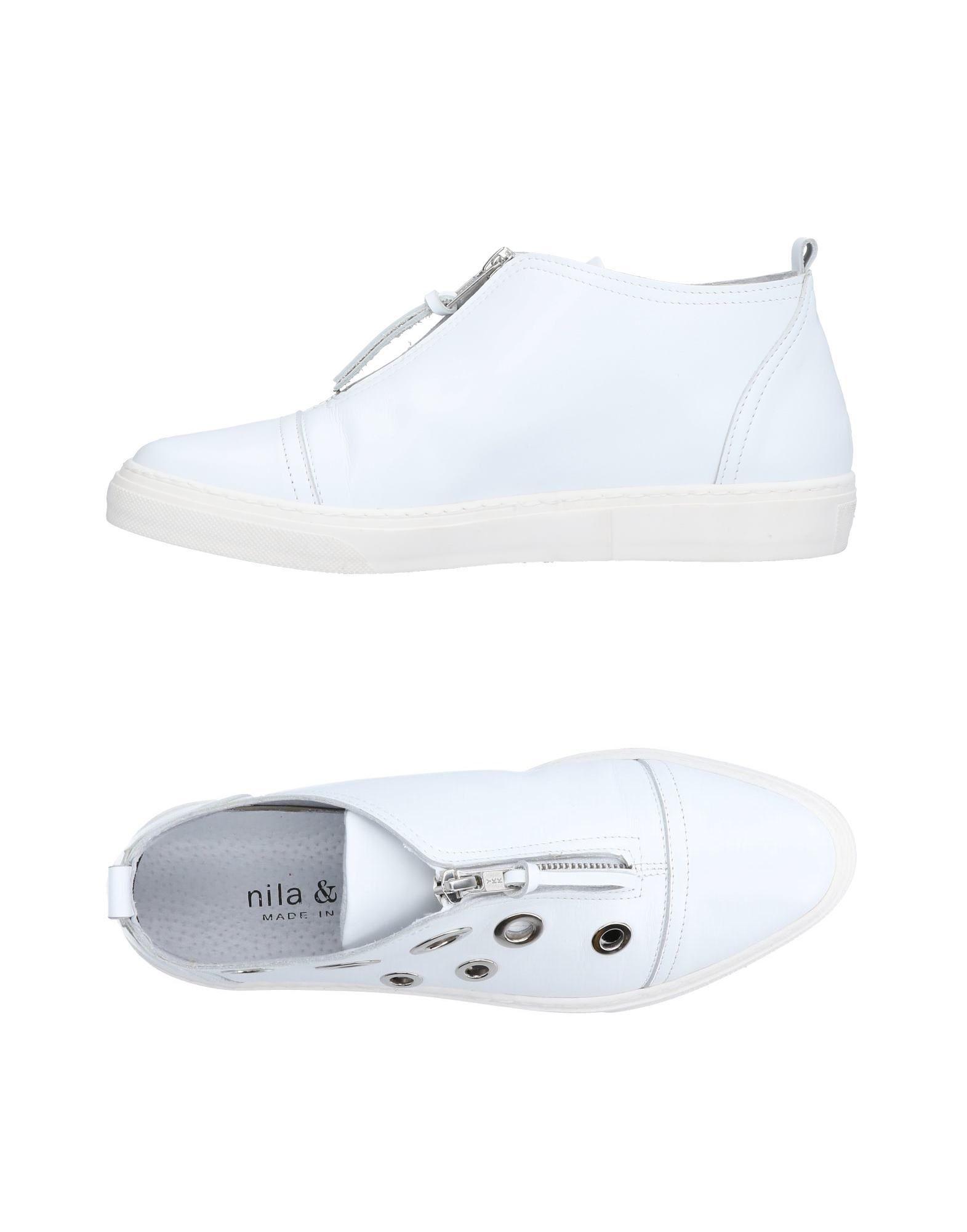 Sneakers Nila & Nila Donna - 11443394HK