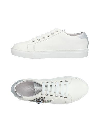Zapatos especiales para hombres y mujeres Zapatillas Nila & Nila Mujer - Zapatillas Nila & Nila - 11443401JI Blanco