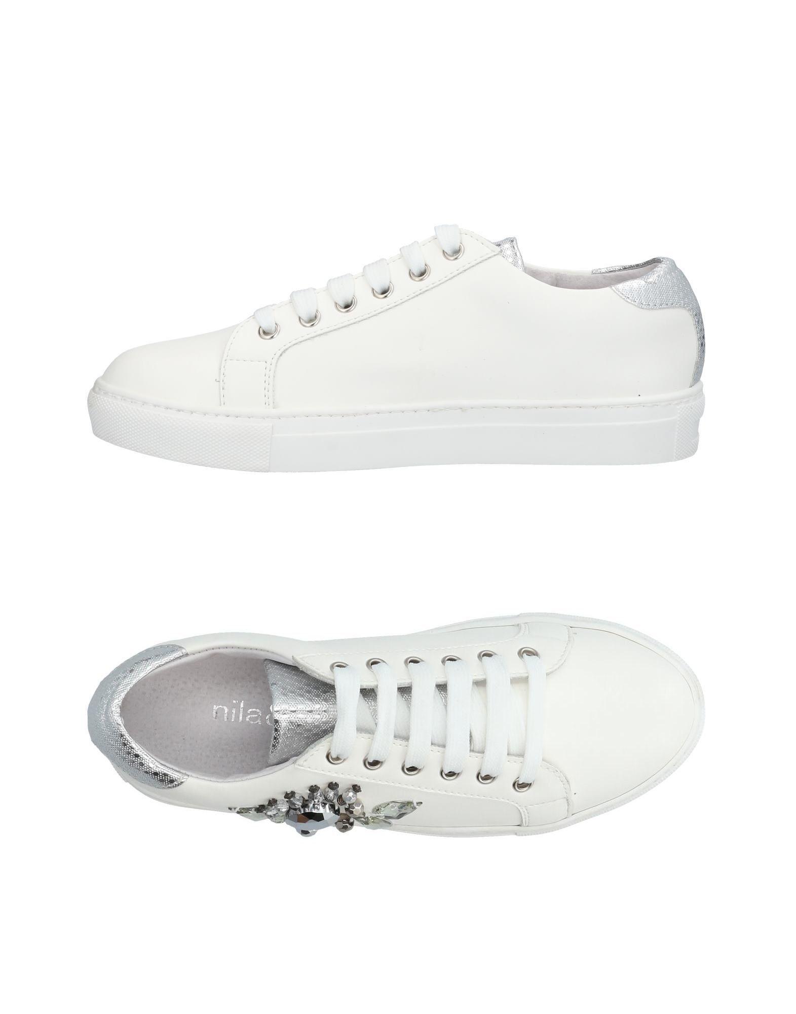 Nila & Nila Damen Sneakers Damen Nila  11443401JI Gute Qualität beliebte Schuhe 51bd3c