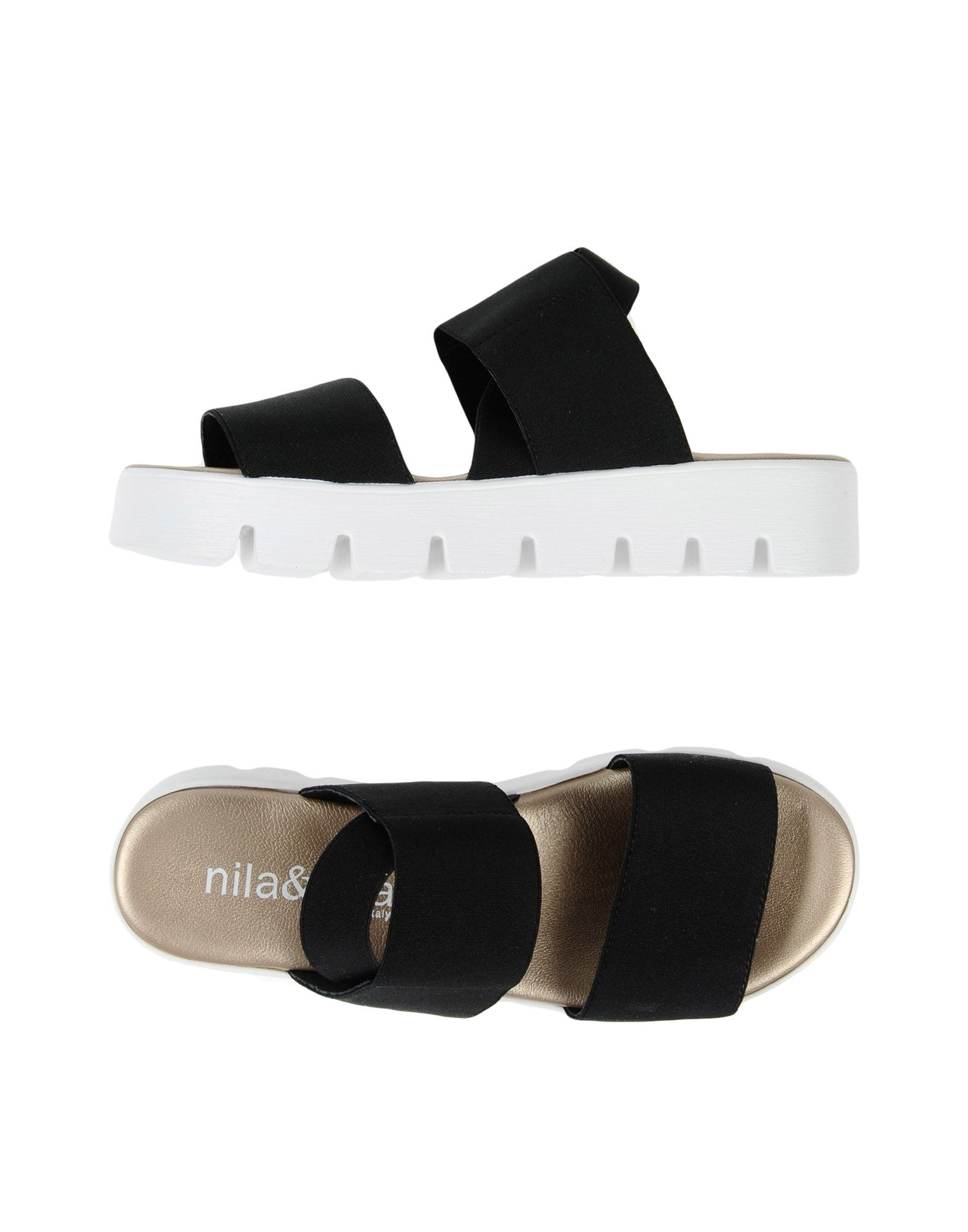 Nila & Nila Nila Sandals - Women Nila & & Nila Sandals online on  United Kingdom - 11443440SE 9bad12