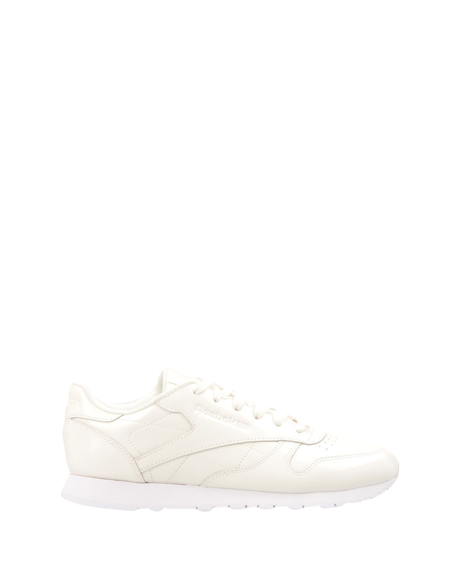 Sneakers Reebok Cl Lthr Patent - Femme - Sneakers Reebok sur