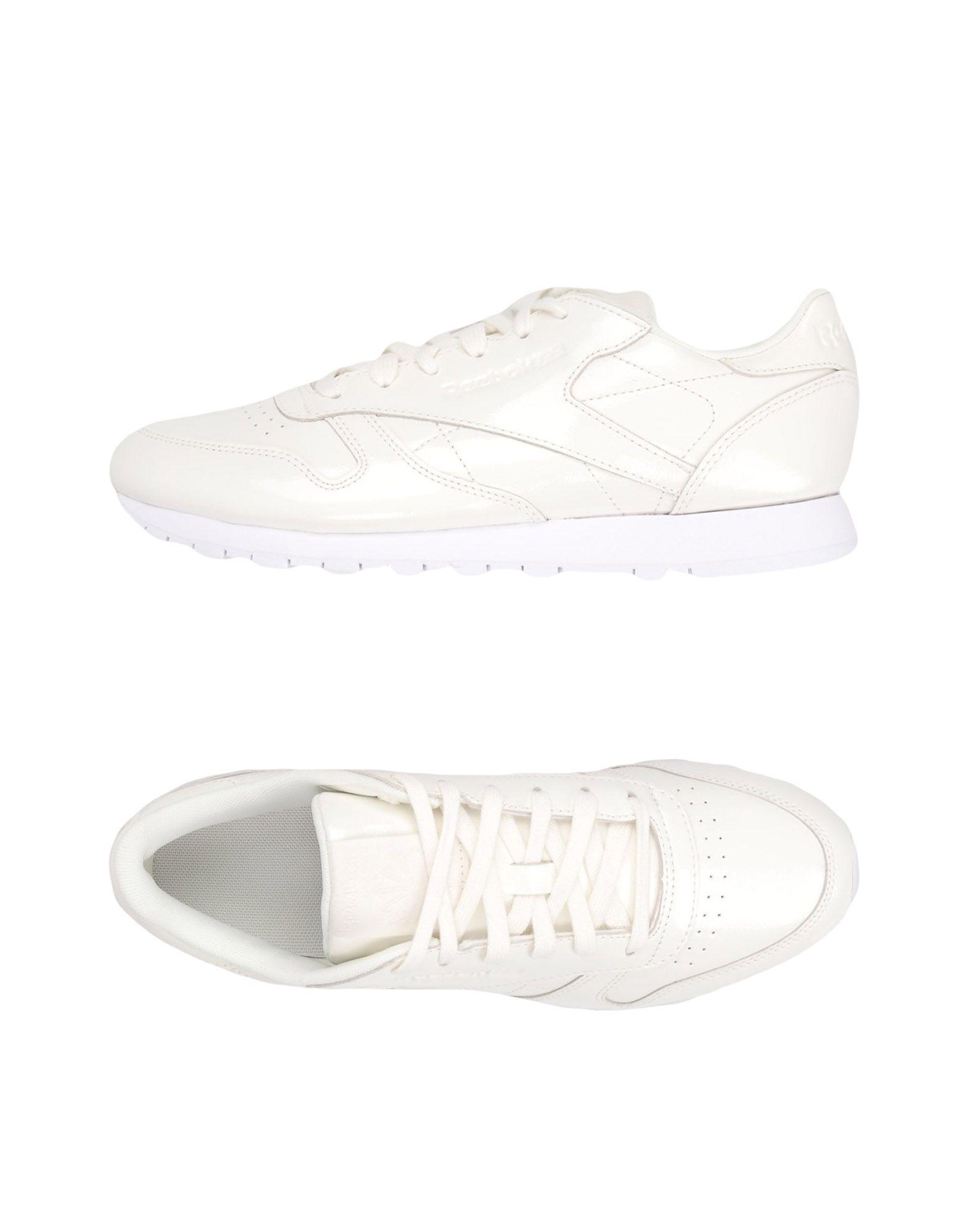 Reebok Cl Lthr Patent  11443452RL Gute Qualität beliebte Schuhe