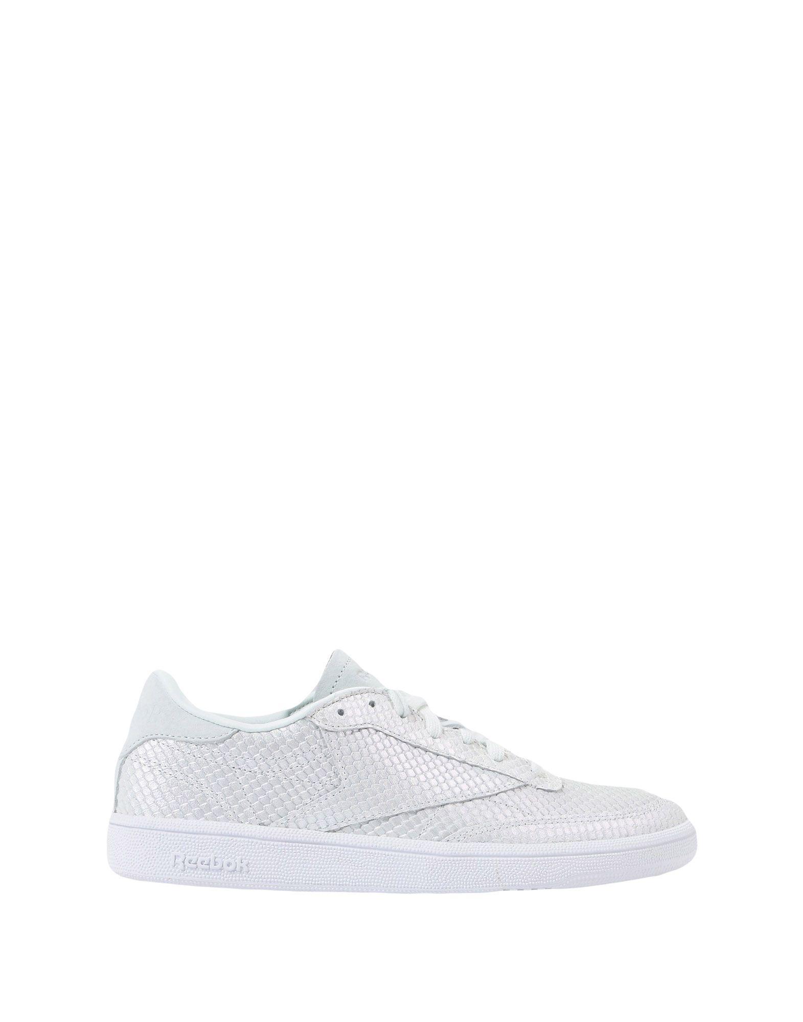 Reebok Club C Qualität 85 Textural  11443468DK Gute Qualität C beliebte Schuhe 4f2887