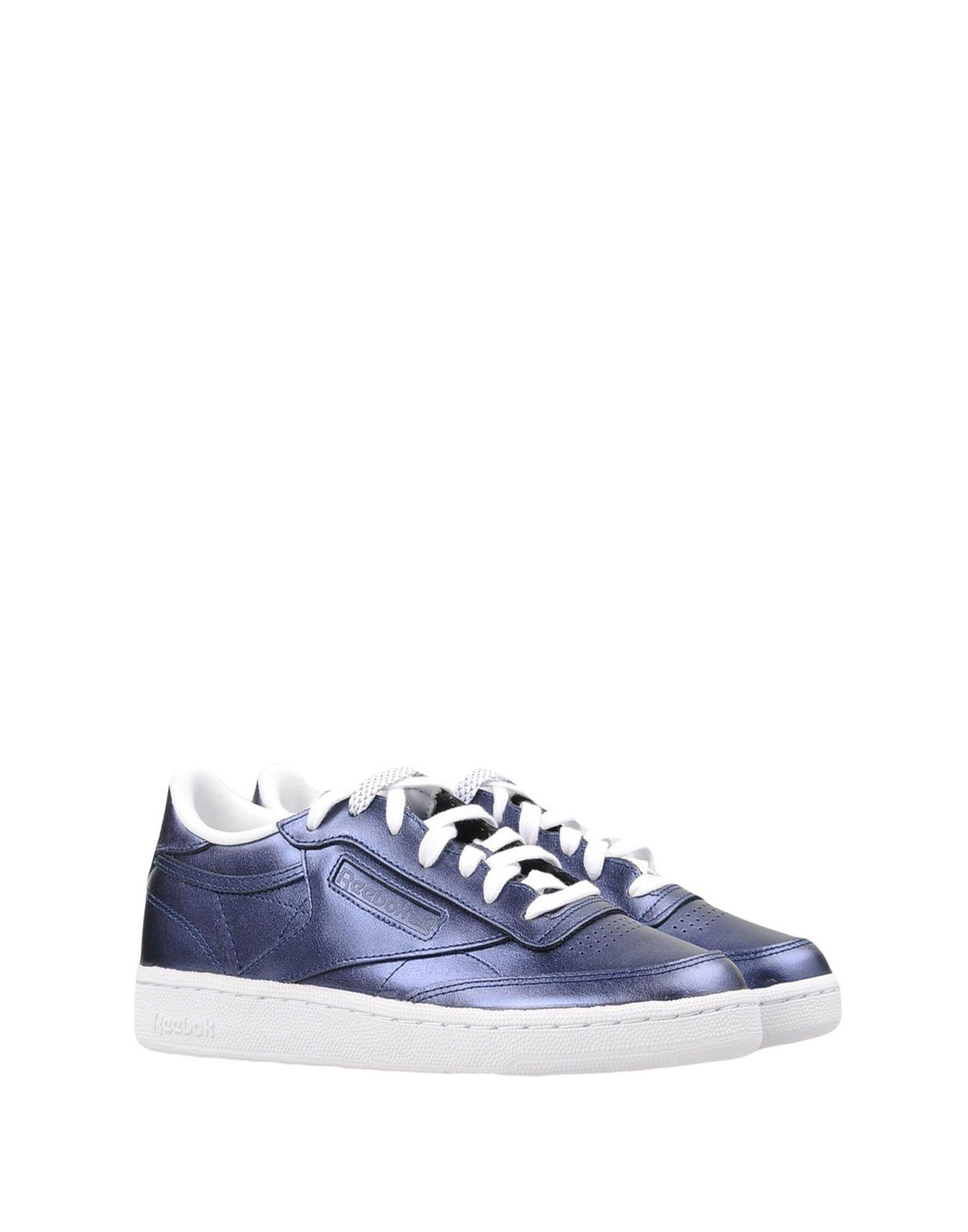 Sneakers Reebok Club C 85 S Shine - Femme - Sneakers Reebok sur