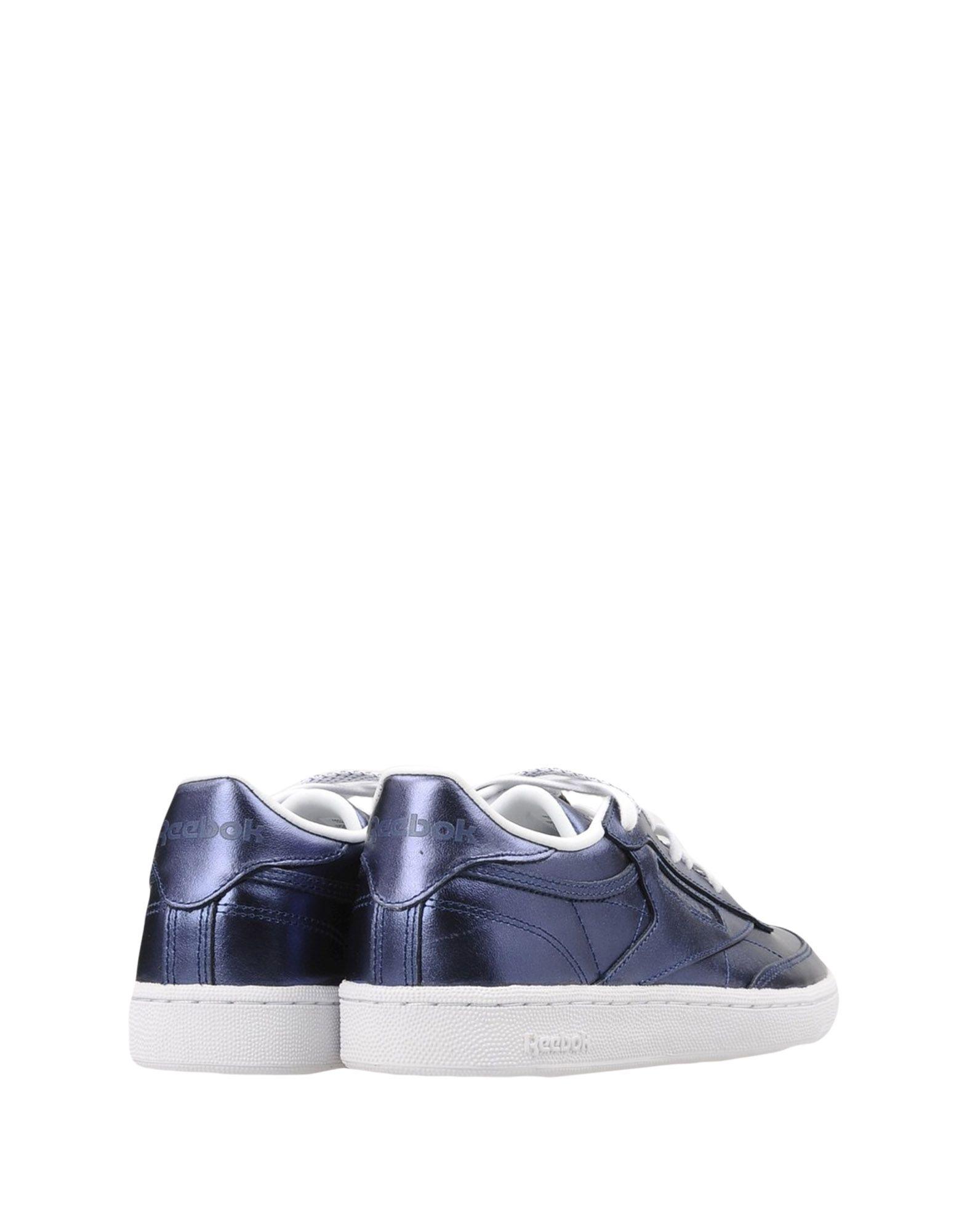 Reebok Club C 85 S Shine  11443484PS Gute Qualität beliebte Schuhe