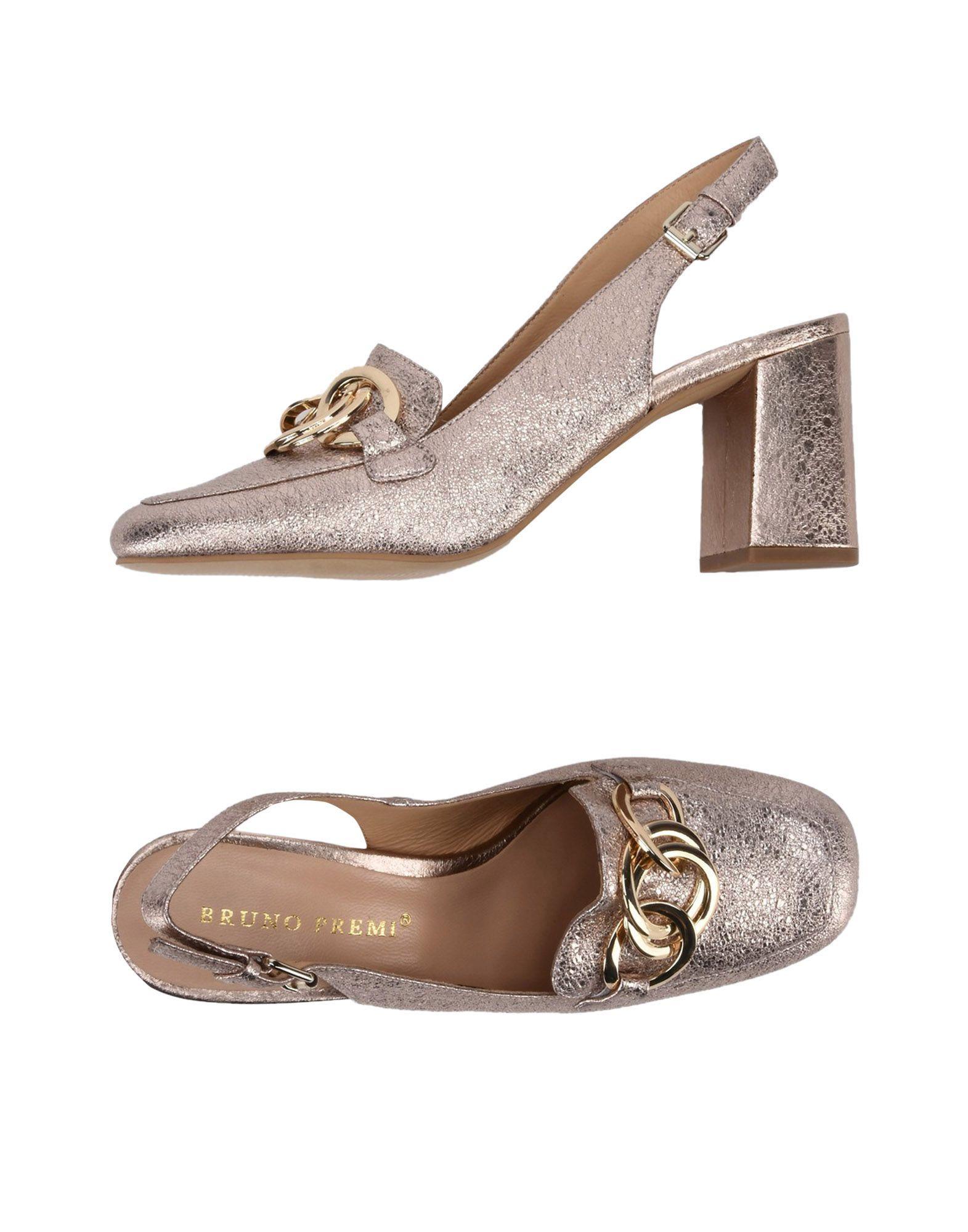 Bruno Premi Mokassins Qualität Damen  11443485SO Gute Qualität Mokassins beliebte Schuhe 119250
