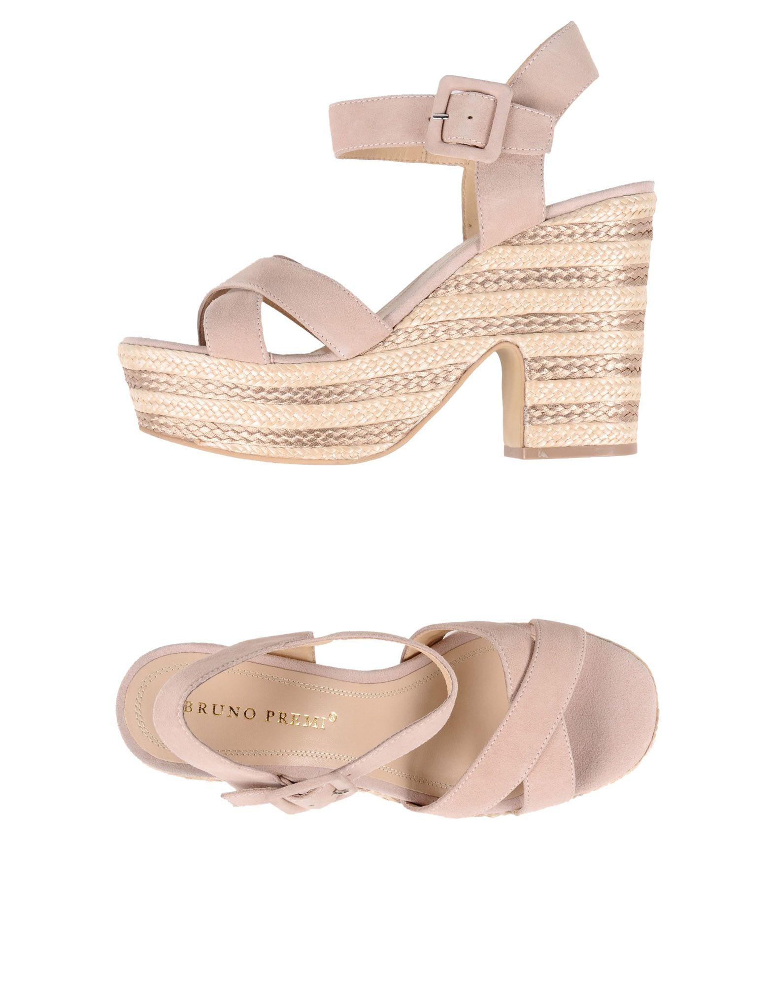 Bruno Premi Sandals - Women Bruno Premi Sandals online on YOOX United  States - 11443487WA