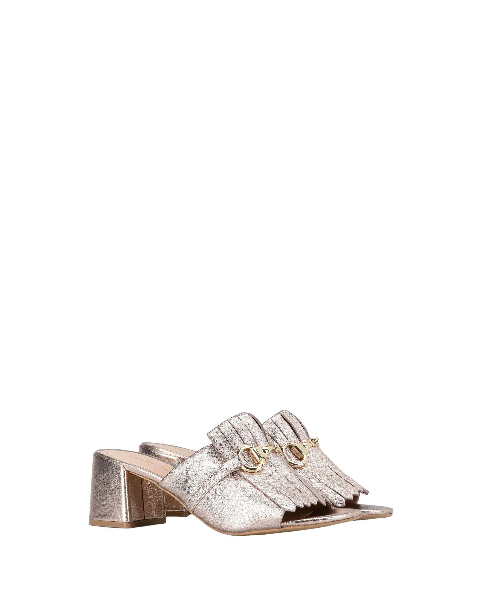Gut um billige Schuhe zu  tragenBruno Premi Sandalen Damen  zu 11443491VF b0255e