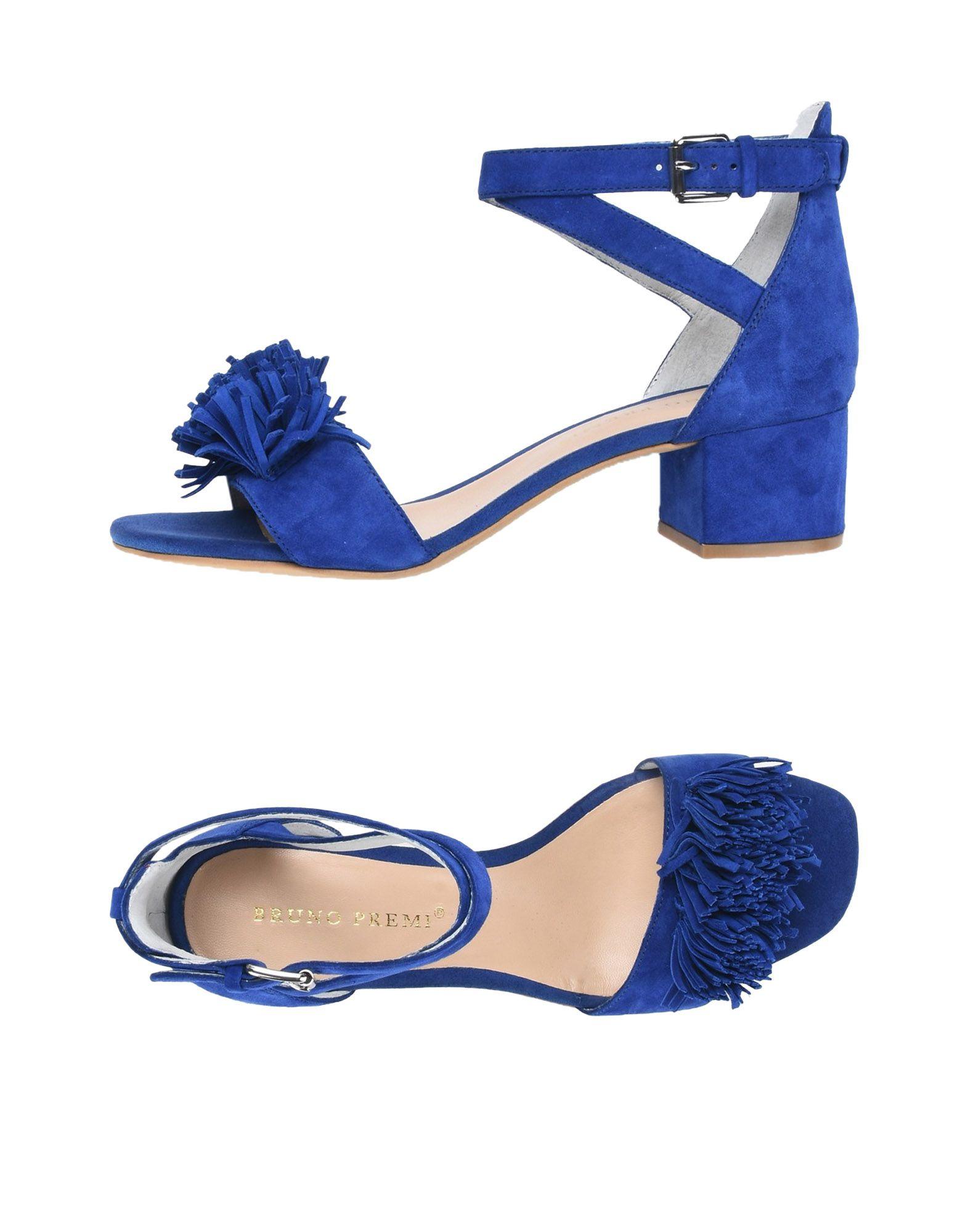 Gut um billige Schuhe zu tragenBruno Premi Sandalen Damen  11443492EW
