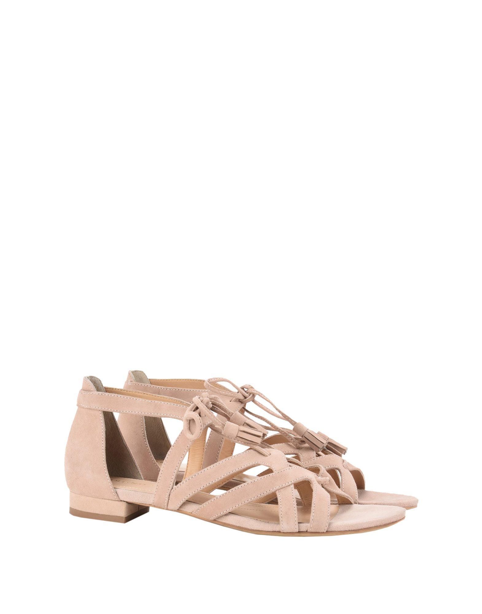 Bruno Premi Sandalen Damen  11443499UC Gute Qualität beliebte Schuhe