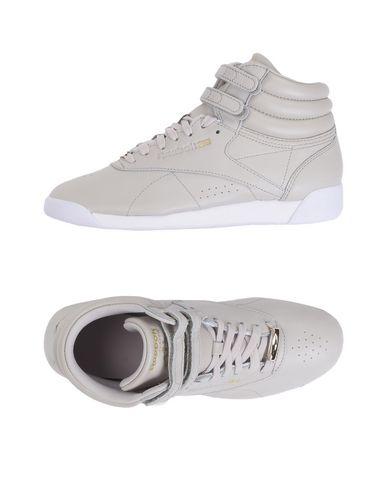 33130736a8ec Reebok F S Hi Muted - Sneakers - Women Reebok Sneakers online on ...
