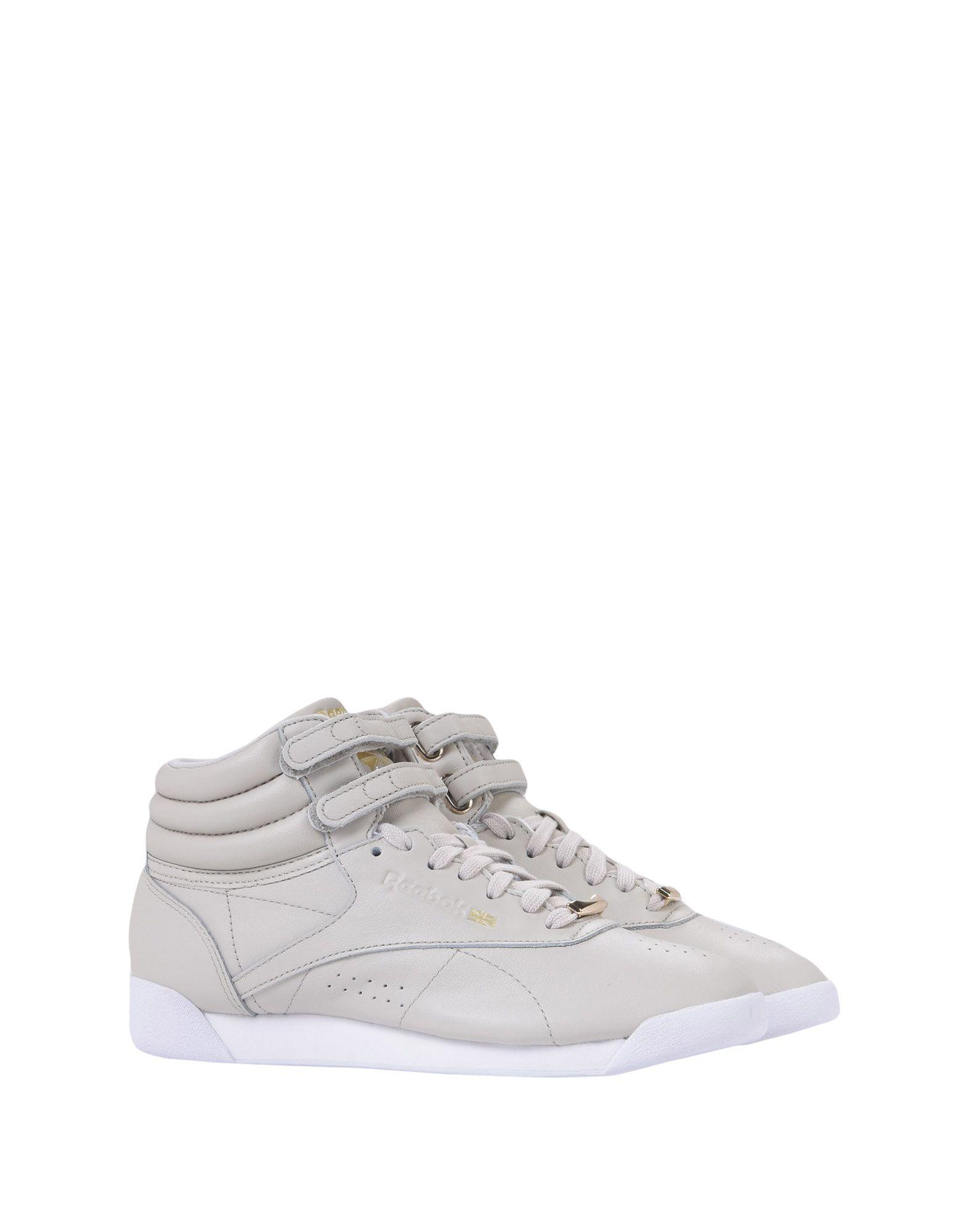... Sneakers Reebok F/S Hi Muted - Femme - Sneakers Reebok sur