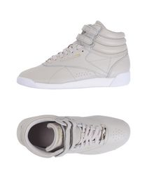 REEBOK - Sneakers & Tennis shoes alte