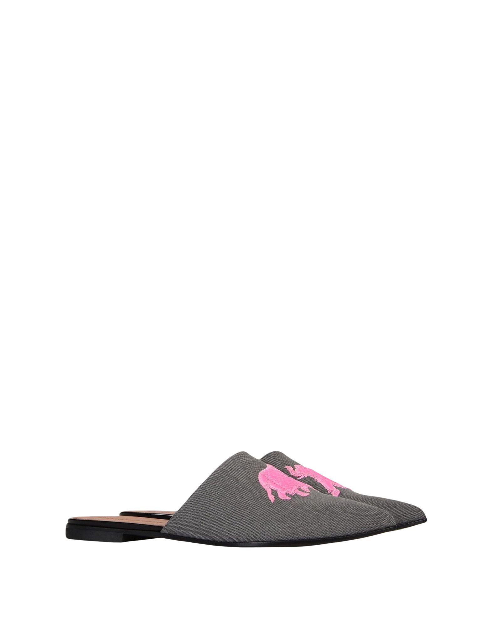 Gut um billige Schuhe zu  tragenEmporio Armani Pantoletten Damen  zu 11443506HV 0c75e5