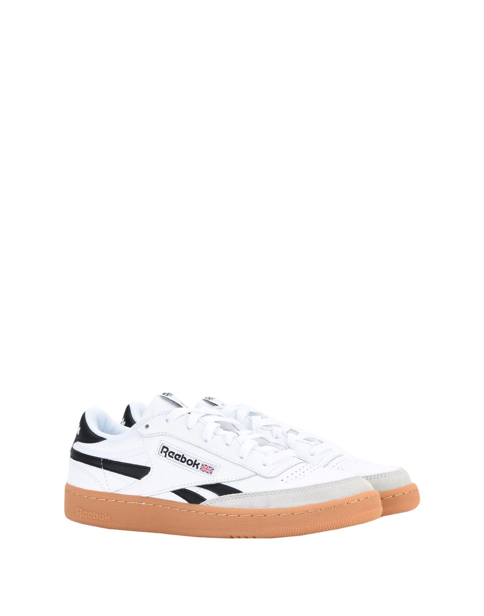 Rabatt echte Schuhe Reebok 11443517LC Revenge Plus Gum  11443517LC Reebok 1fef67