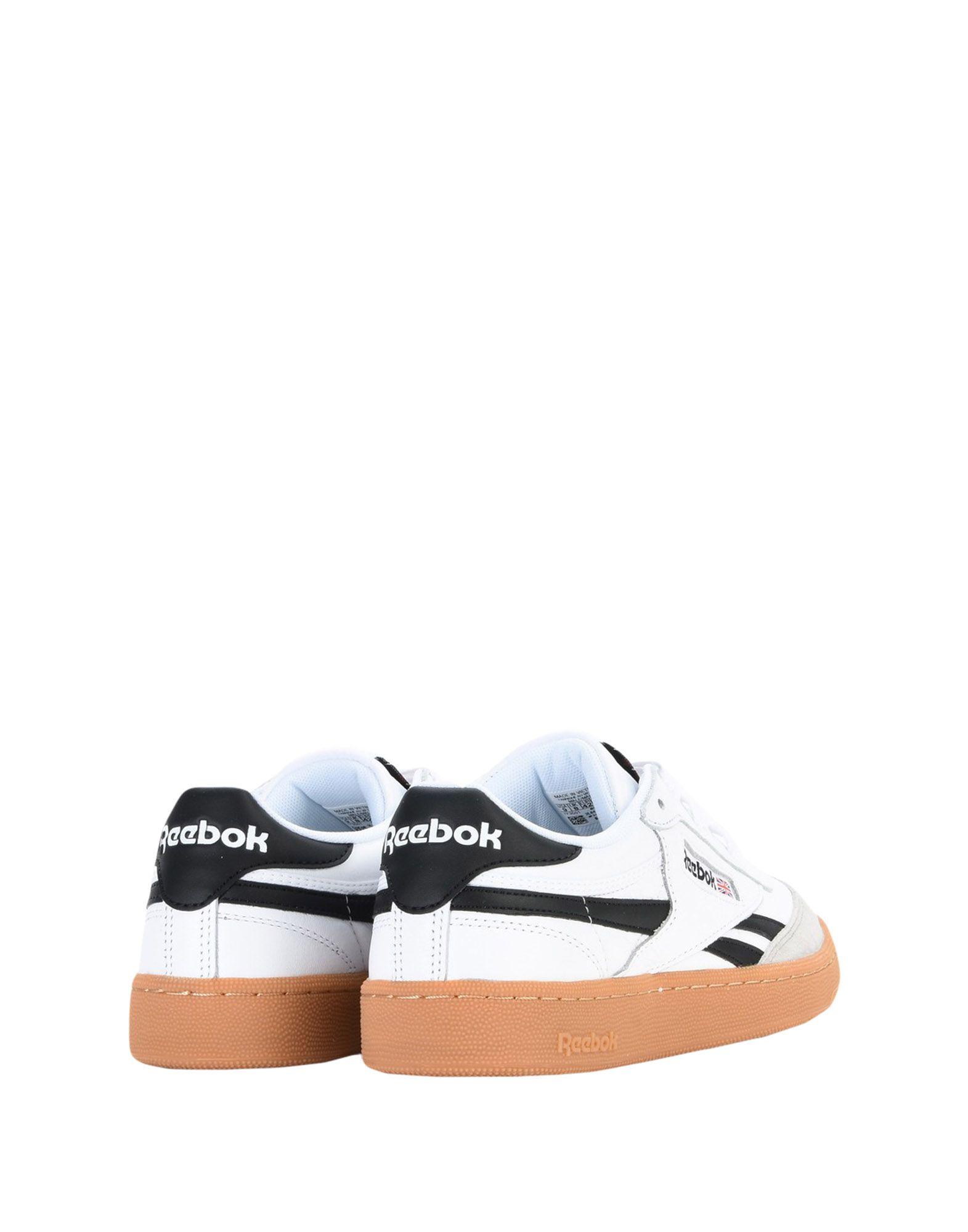 Rabatt echte Schuhe Reebok Revenge 11443517LC Plus Gum  11443517LC Revenge e306a3
