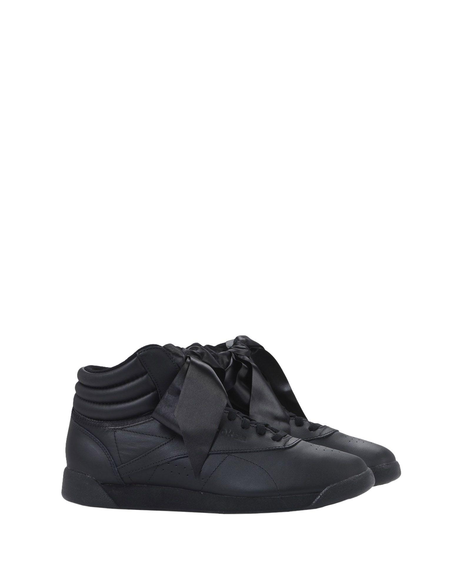 Reebok F/S Hi Gute Satin Bow  11443518IM Gute Hi Qualität beliebte Schuhe 697020