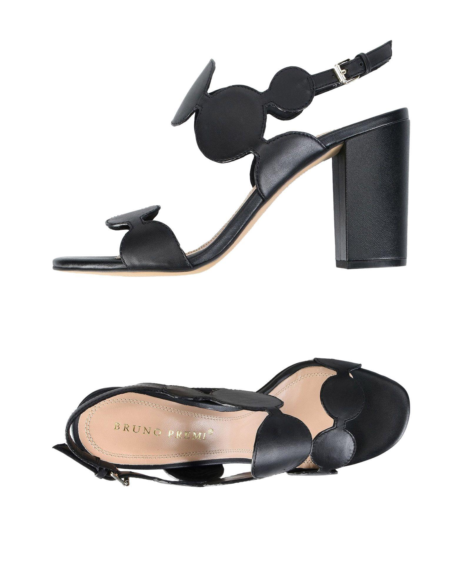 Bruno Premi Qualität Sandalen Damen  11443521LR Gute Qualität Premi beliebte Schuhe 4a0252