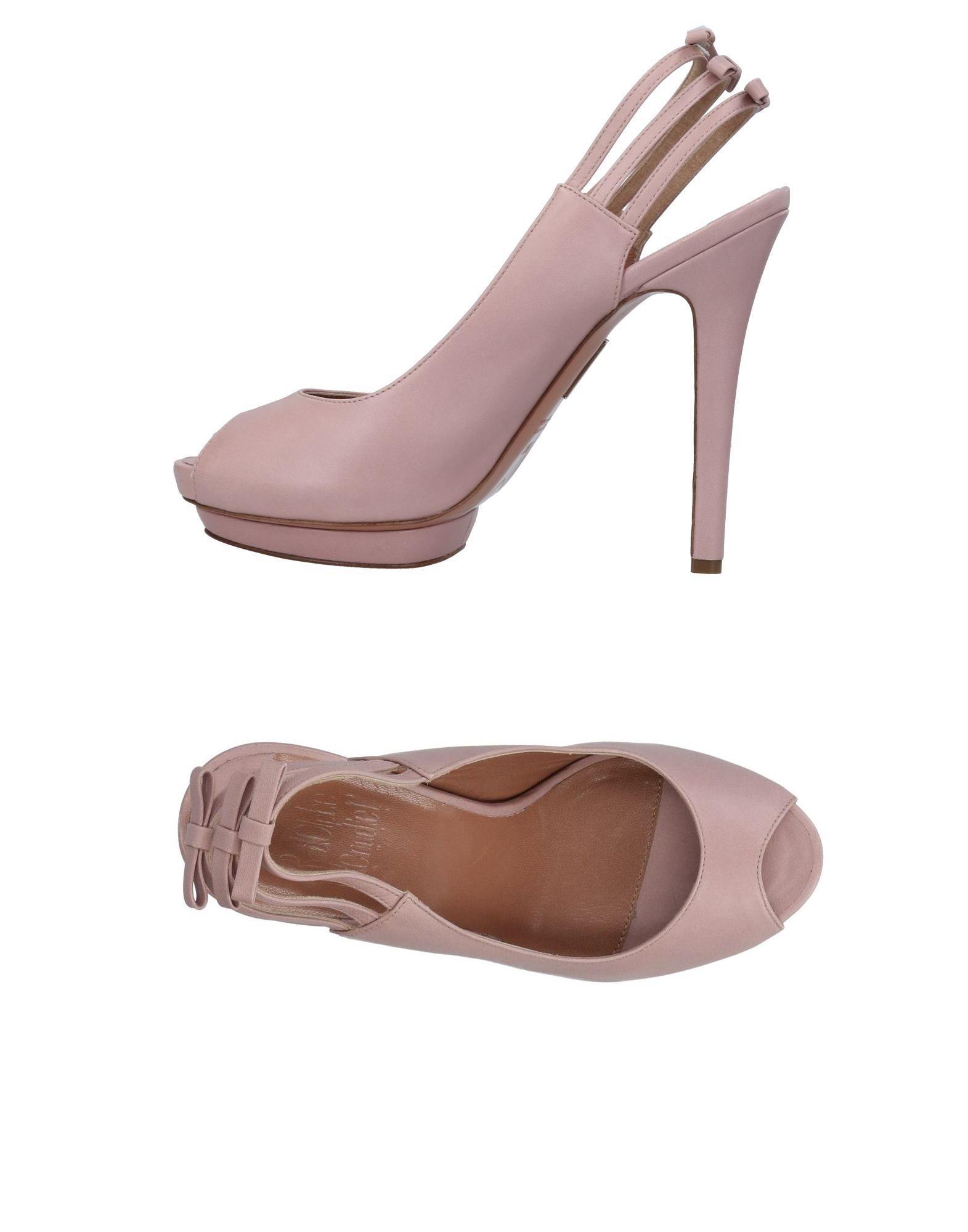 Rodolphe Menudier Sandalen Damen  11443545BXGut aussehende strapazierfähige Schuhe