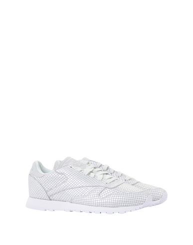 REEBOK CL REEBOK Sneakers LTHR CL TEXTURAL f0qwq5E