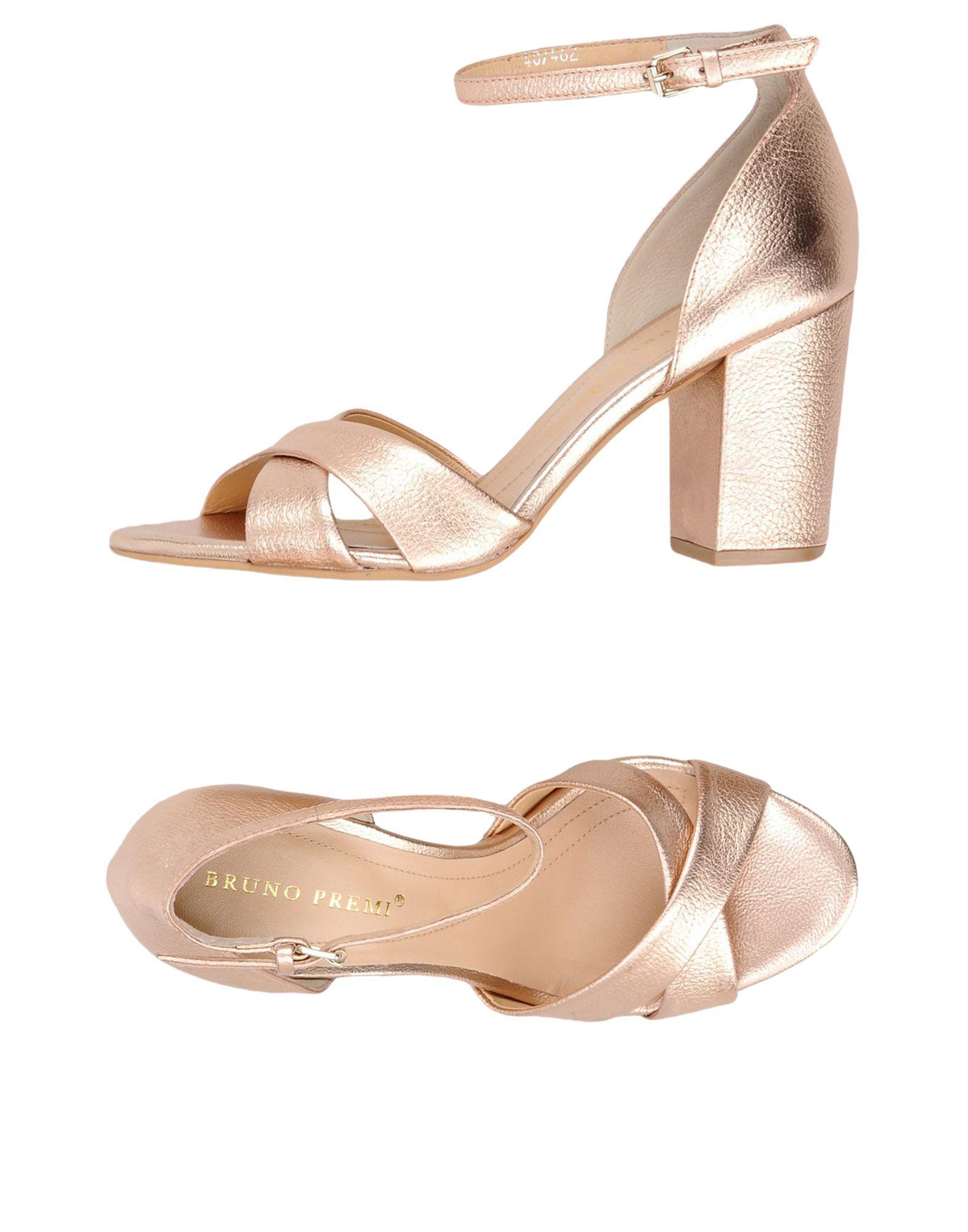 Gut um billige Schuhe  zu tragenBruno Premi Sandalen Damen  Schuhe 11443563CW 65bc4a