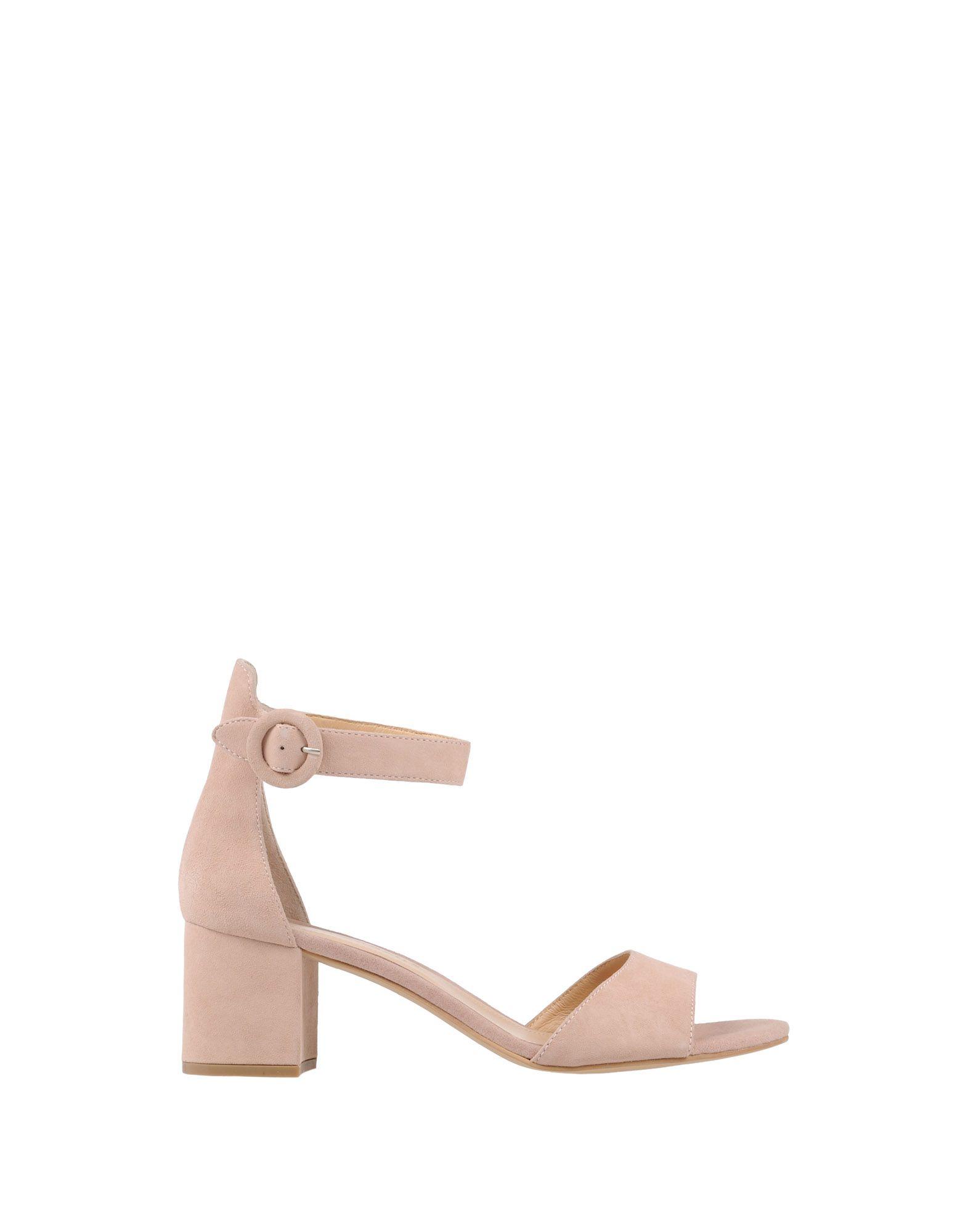 Gut um billige Schuhe zu tragenBruno Premi Sandalen Sandalen Premi Damen  11443566MX 34d16f