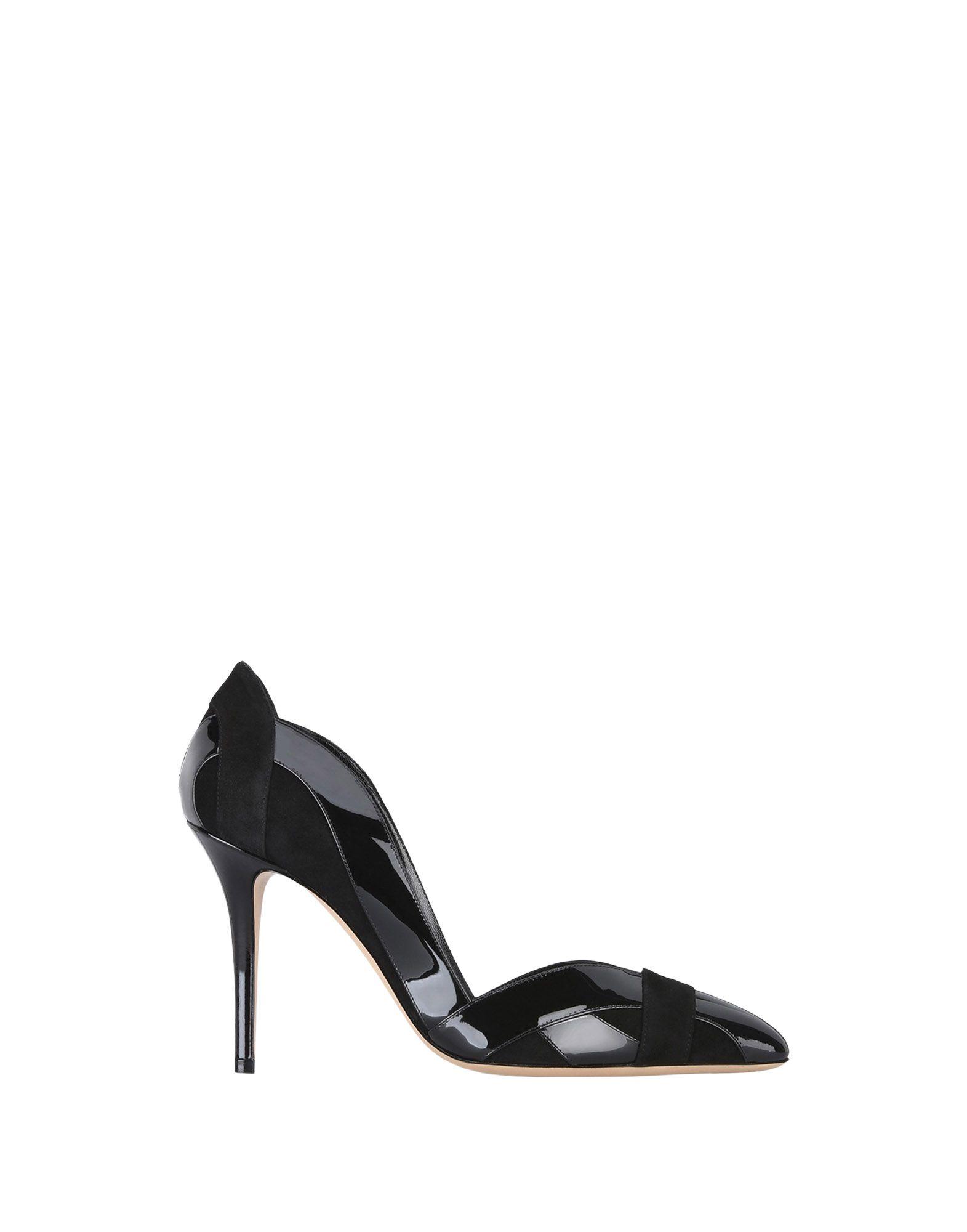 Rabatt Schuhe Schuhe Rabatt Giorgio Armani Pumps Damen  11443570XT b9ecfb
