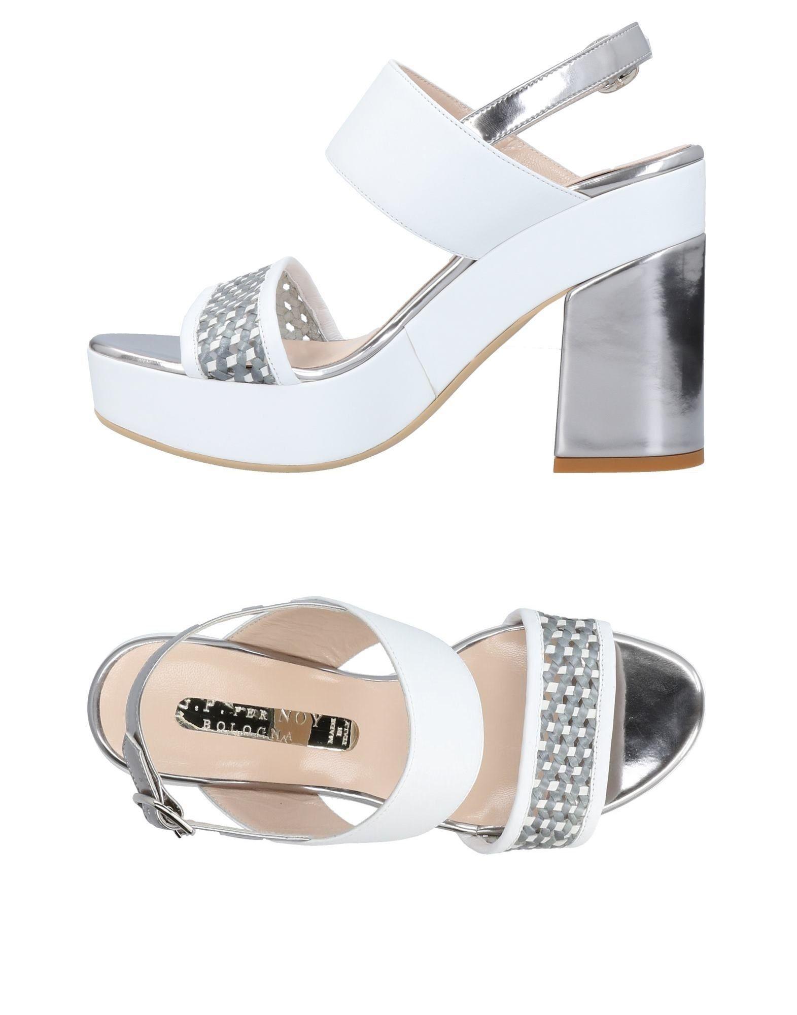 G.P. Per Noy Bologna Sandalen Damen  11443579DO Gute Qualität beliebte Schuhe