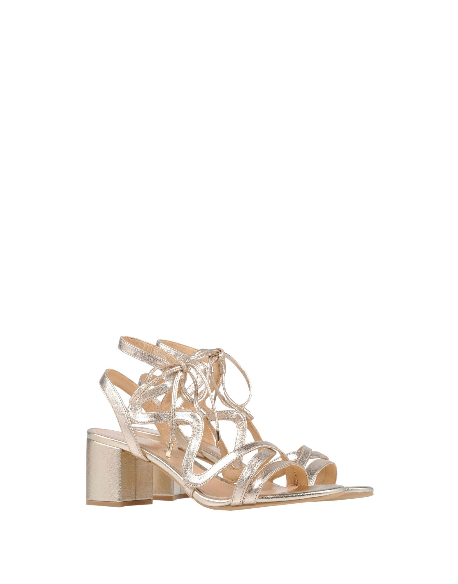 Gut um Sandalen billige Schuhe zu tragenBruno Premi Sandalen um Damen  11443581CU ebc2ca
