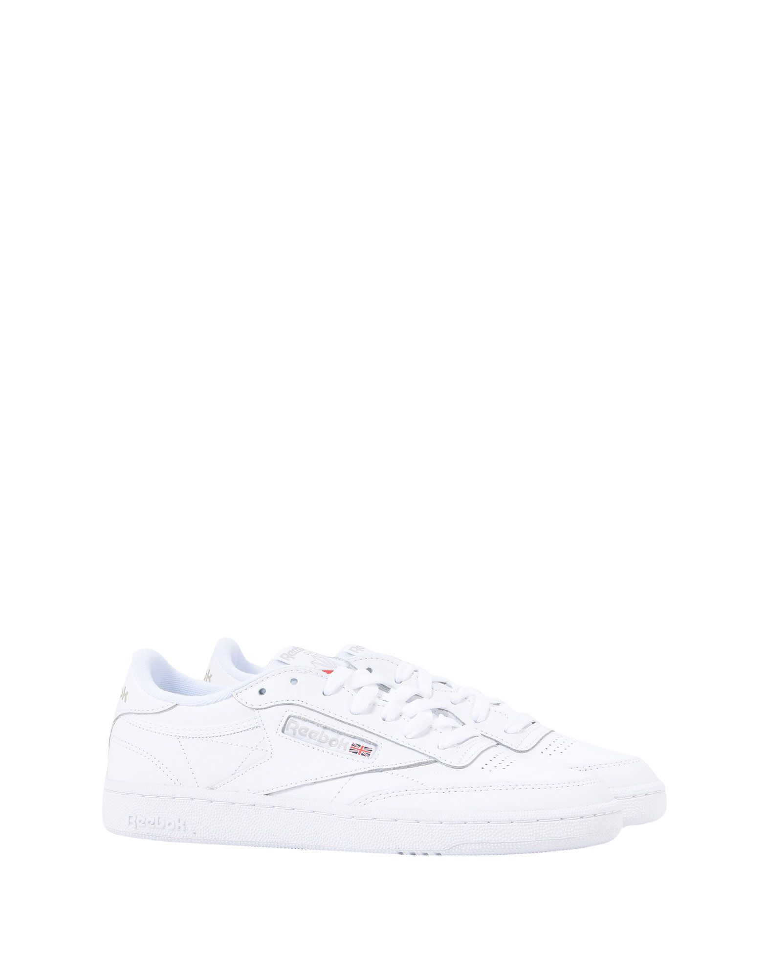 Sneakers Reebok Club C 85 - Femme - Sneakers Reebok sur