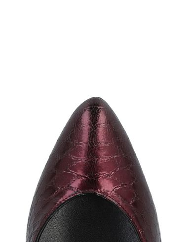 RODOLPHE MENUDIER Zapato de salón