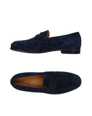 Zapatos con descuento Mocasín Bing Xu Hombre - Mocasines Bing Xu - 11443592VM Azul oscuro