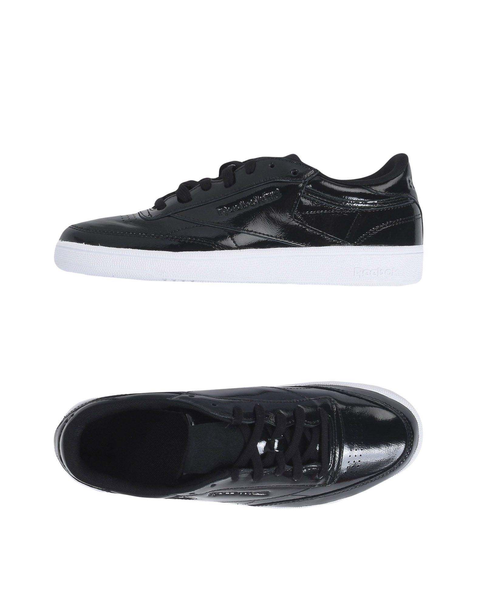 Sneakers Reebok Club C 85 Patent - Donna - Acquista online su
