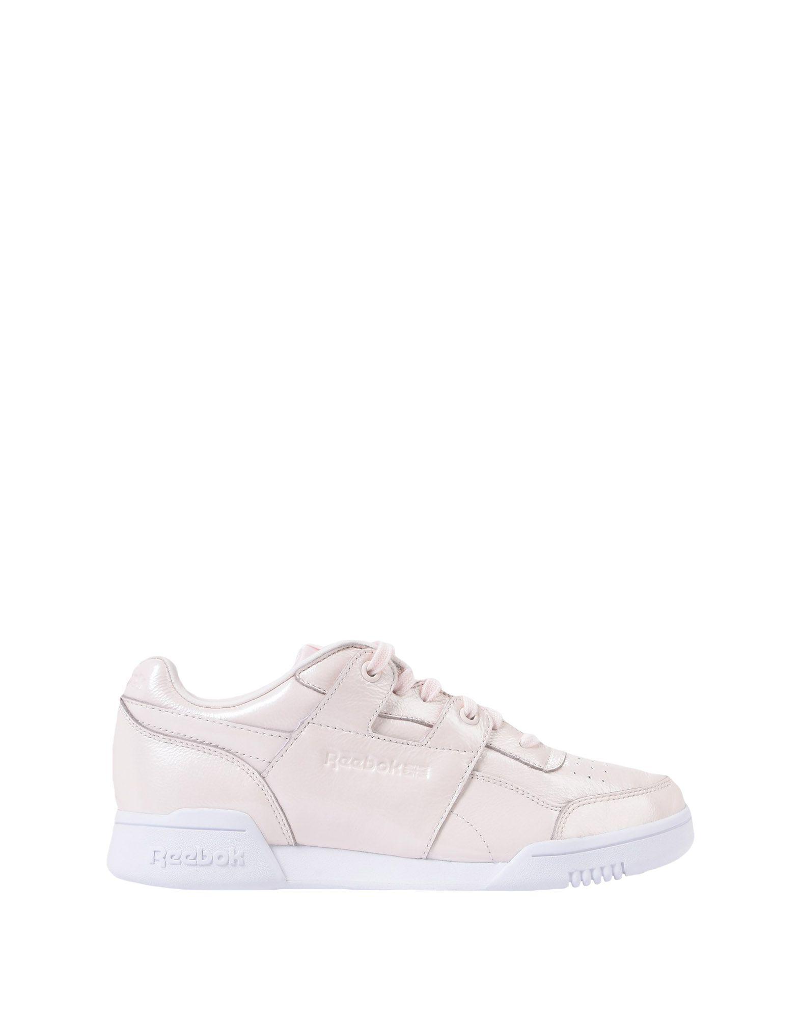 Sneakers Reebok W/O Lo Plus Iridesce - Femme - Sneakers Reebok sur