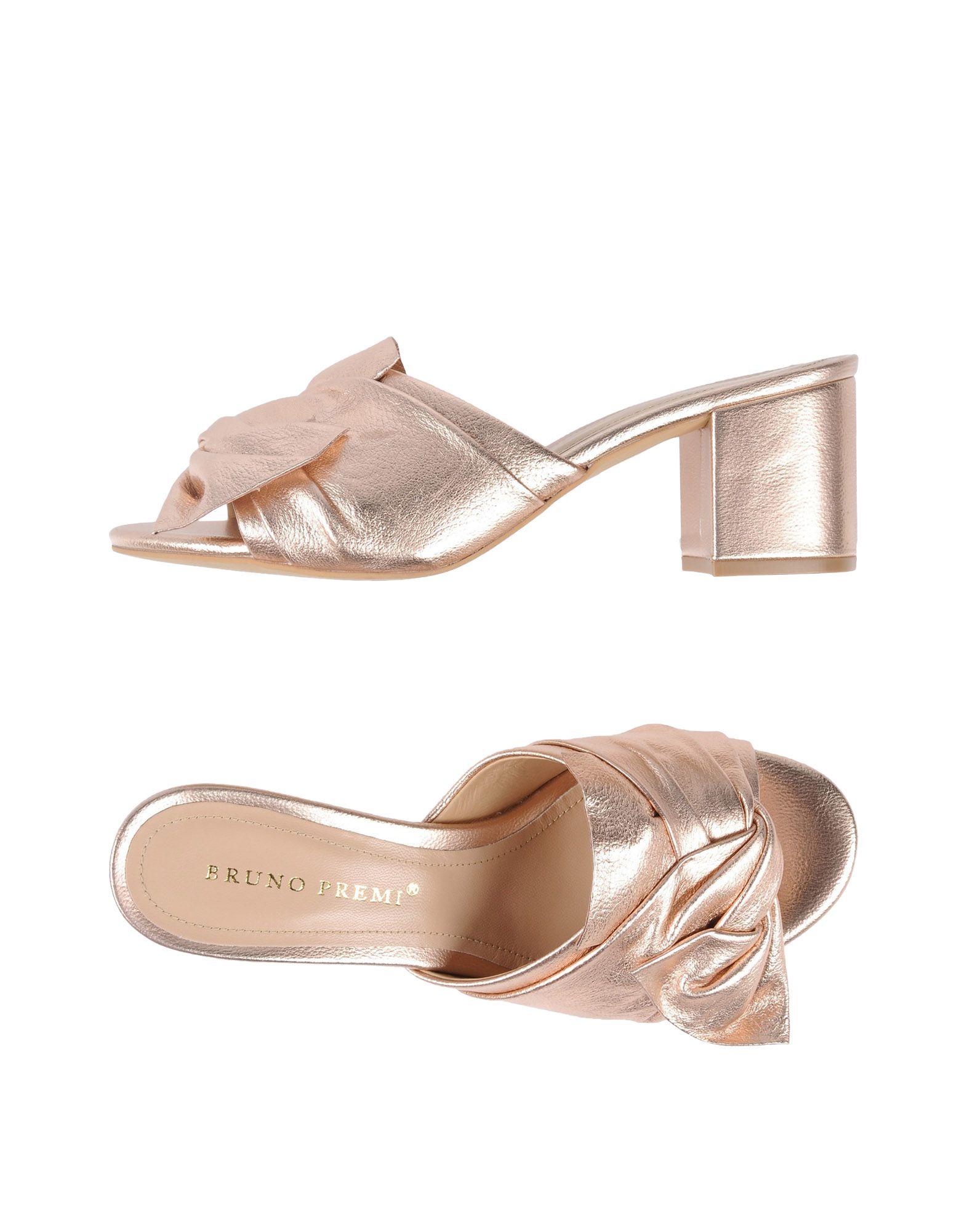 Bruno Premi Sandalen Damen  11443637QN Gute Qualität beliebte Schuhe