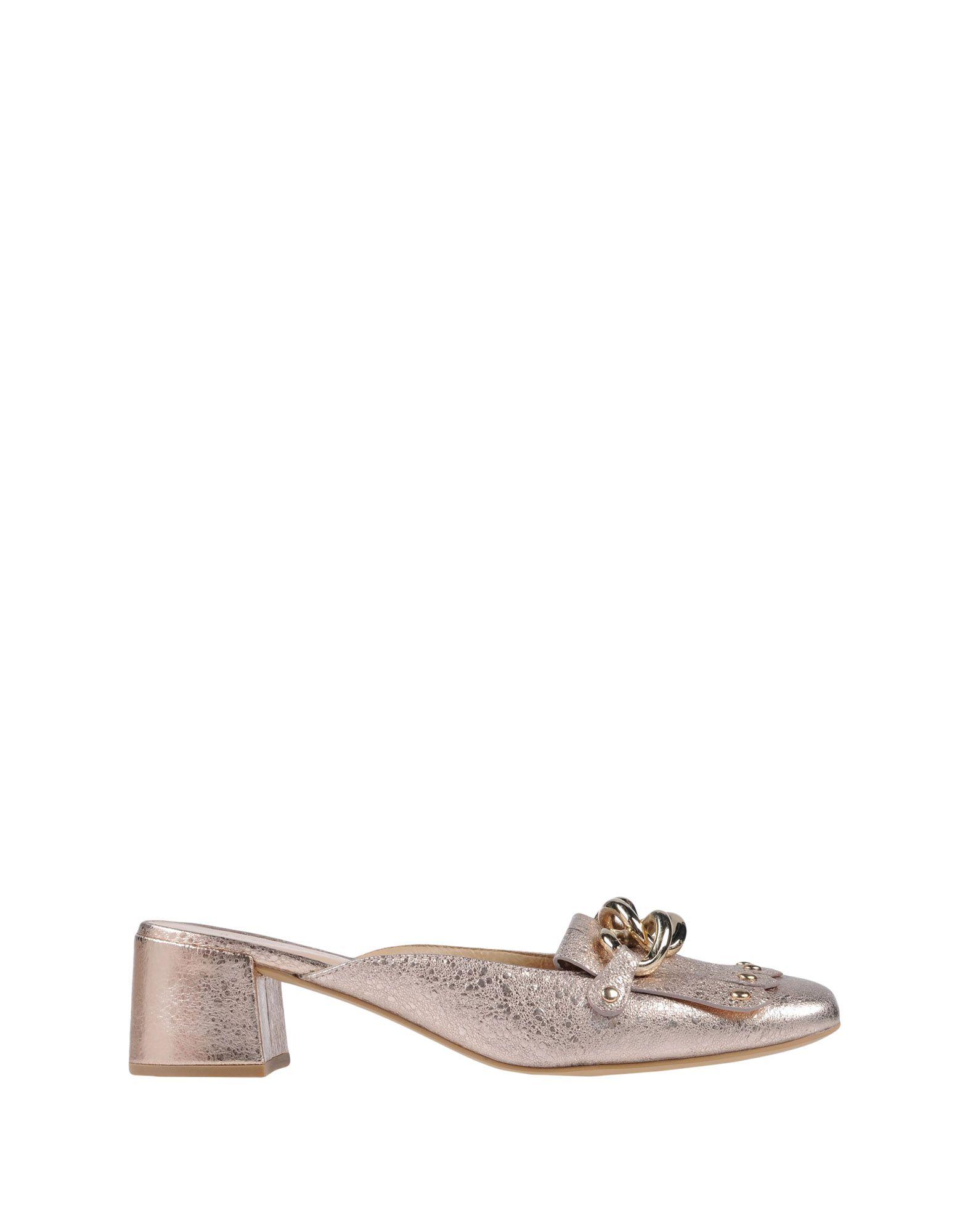 Gut um billige Schuhe zu tragenBruno 11443638OH Premi Pantoletten Damen  11443638OH tragenBruno f2e883