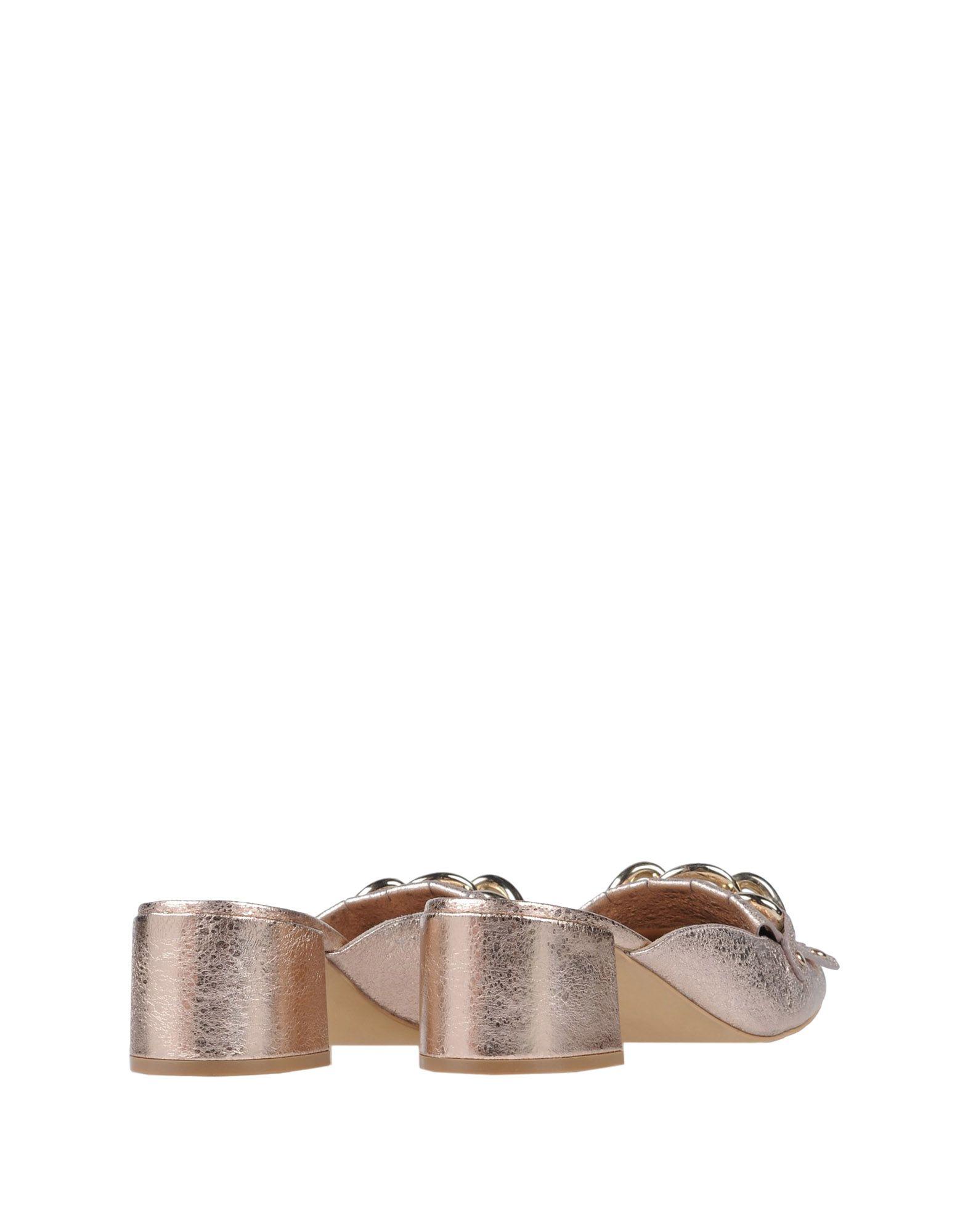 Gut um billige Schuhe zu  tragenBruno Premi Pantoletten Damen  zu 11443638OH 1320c9