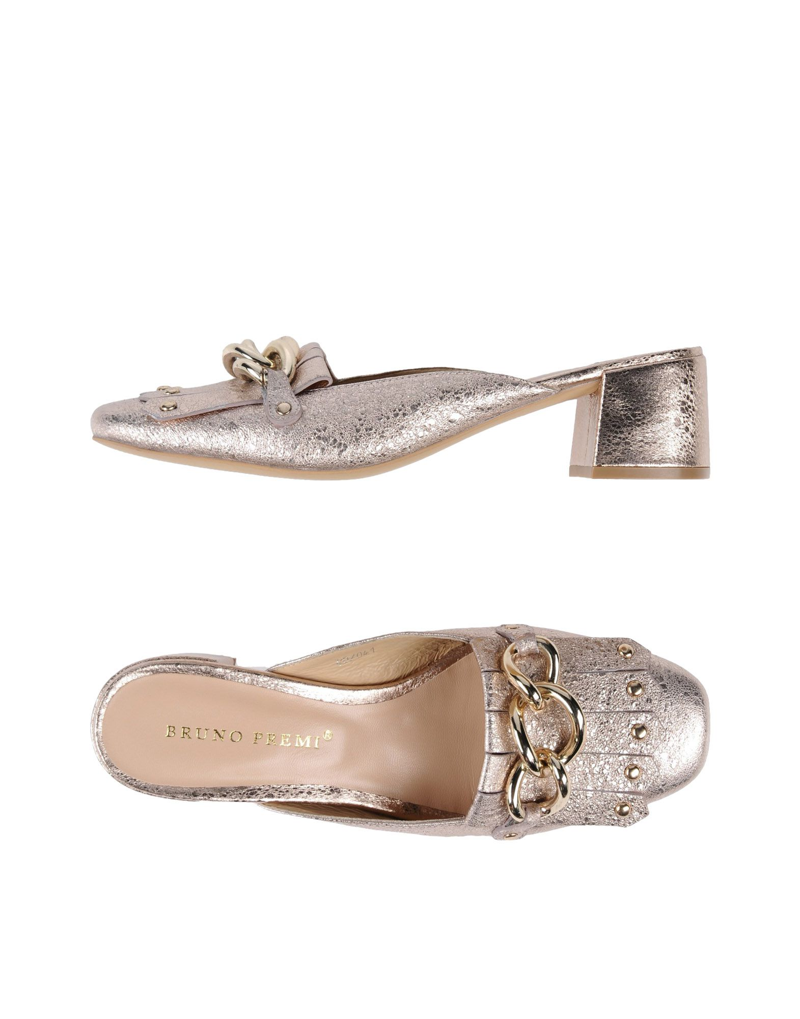 Bruno Premi Open-Toe Mules - Women Bruno Premi Open-Toe Mules Kingdom online on  United Kingdom Mules - 11443638OH 858c2c