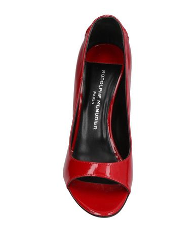 salg stor rabatt fantastisk Rodolphe Menudier Shoe ydQQLA8