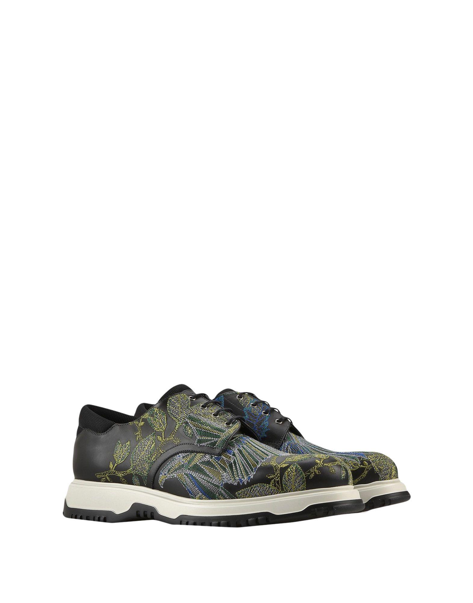 Emporio Armani Schnürschuhe Herren  11443651OP Gute Qualität beliebte Schuhe