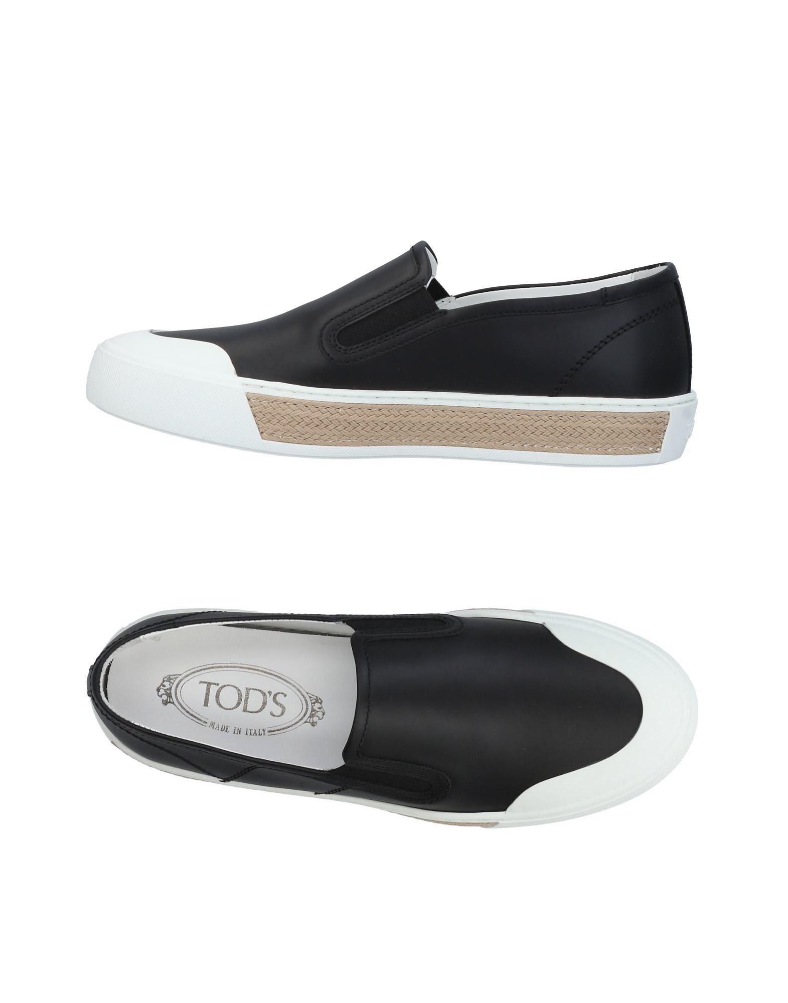 Moda Sneakers Sneakers Moda Tod's Donna - 11443669RA 6ffe78