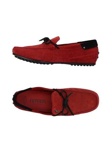 Zapatos con descuento Mocasín Tod's For Ferrari Hombre - Mocasines Tod's For Ferrari - 11443681SM Negro