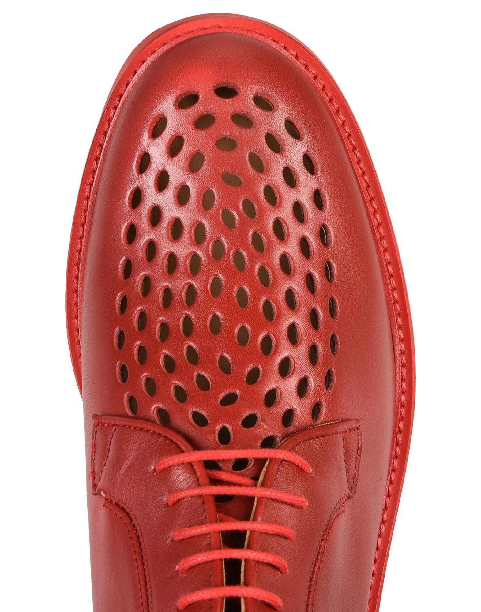 Chaussures À Lacets Emporio Armani Homme - Chaussures À Lacets Emporio Armani sur