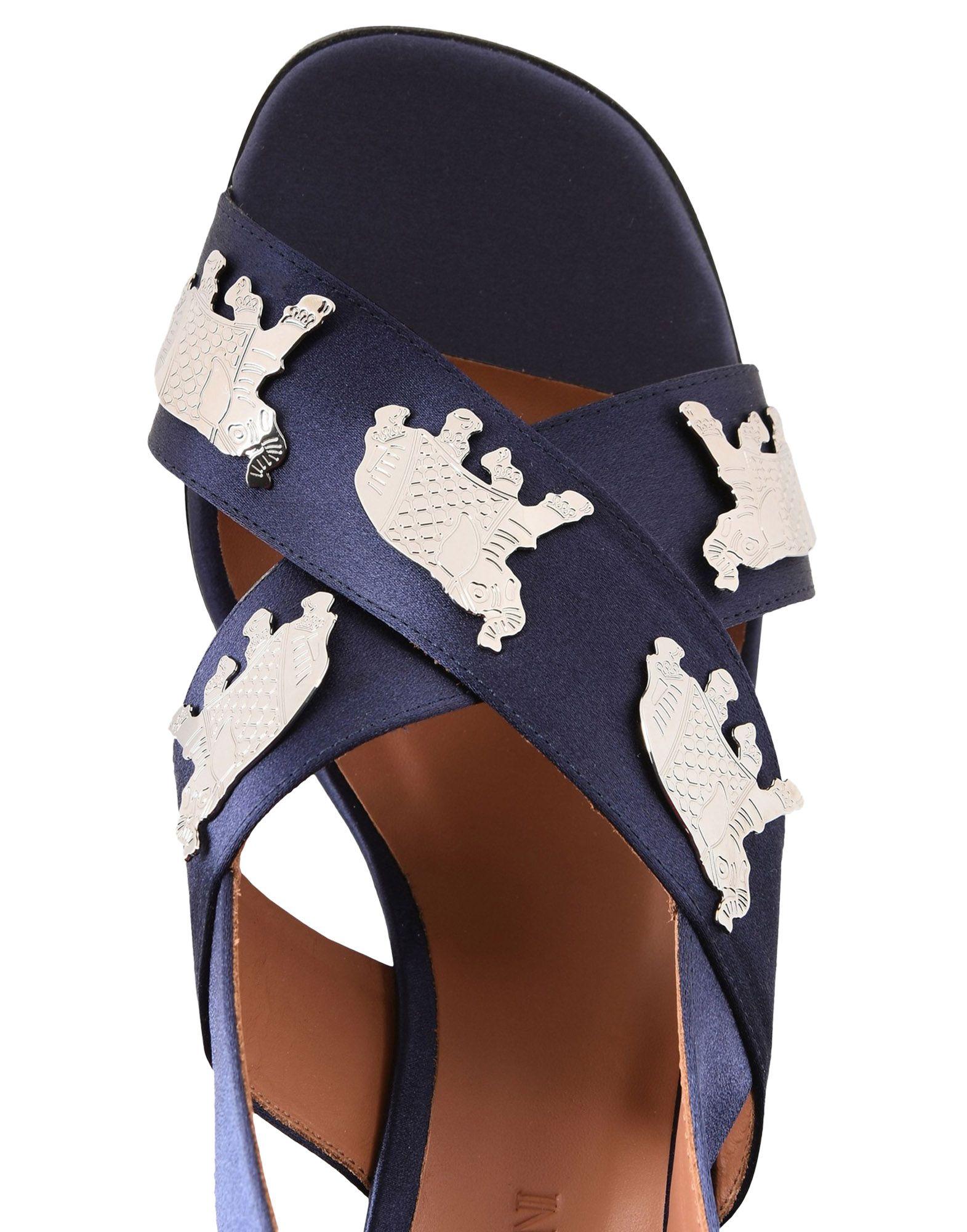 Sandales Emporio Armani Femme - Sandales Emporio Armani sur