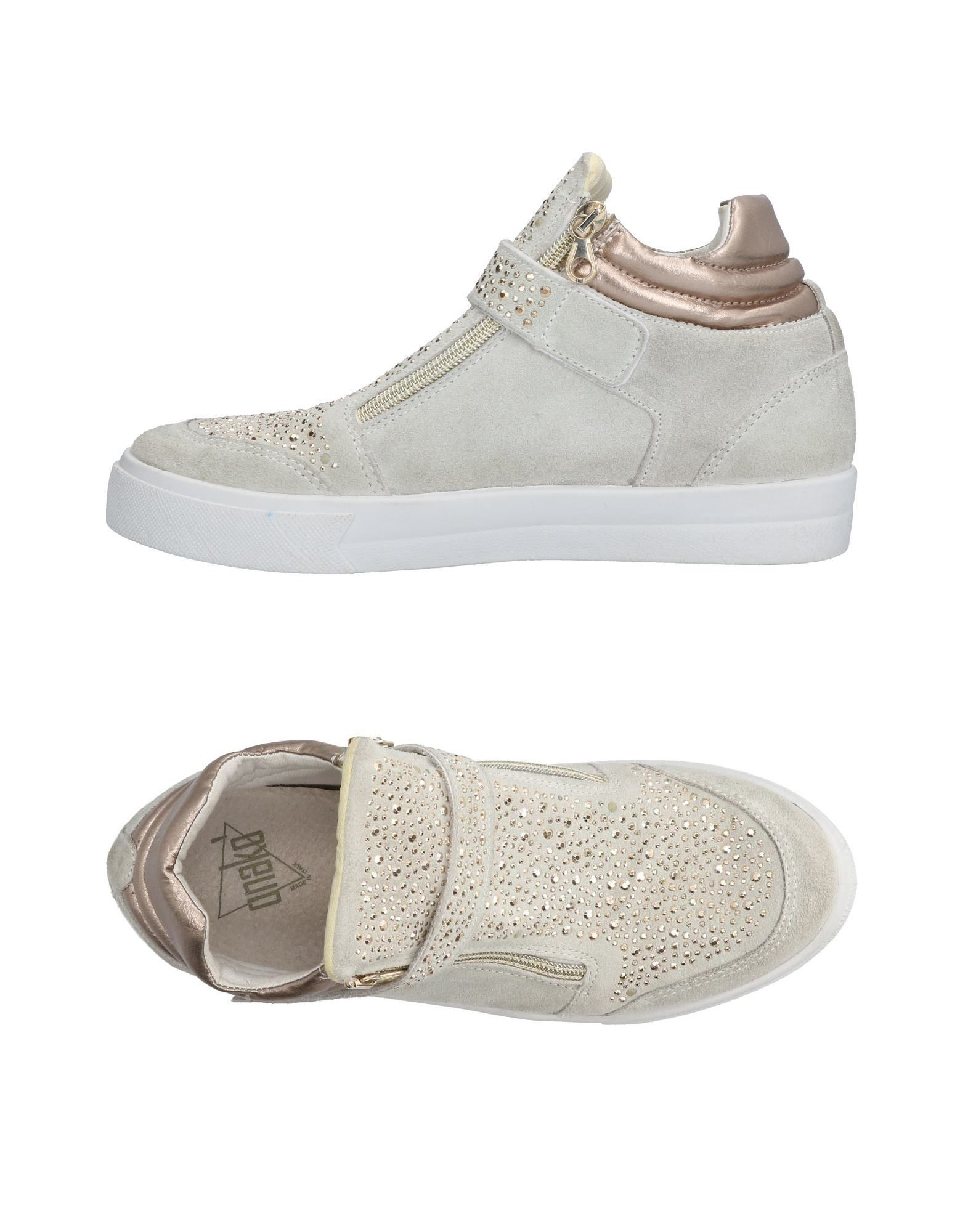 Sneakers Onako Femme - Sneakers Onako sur