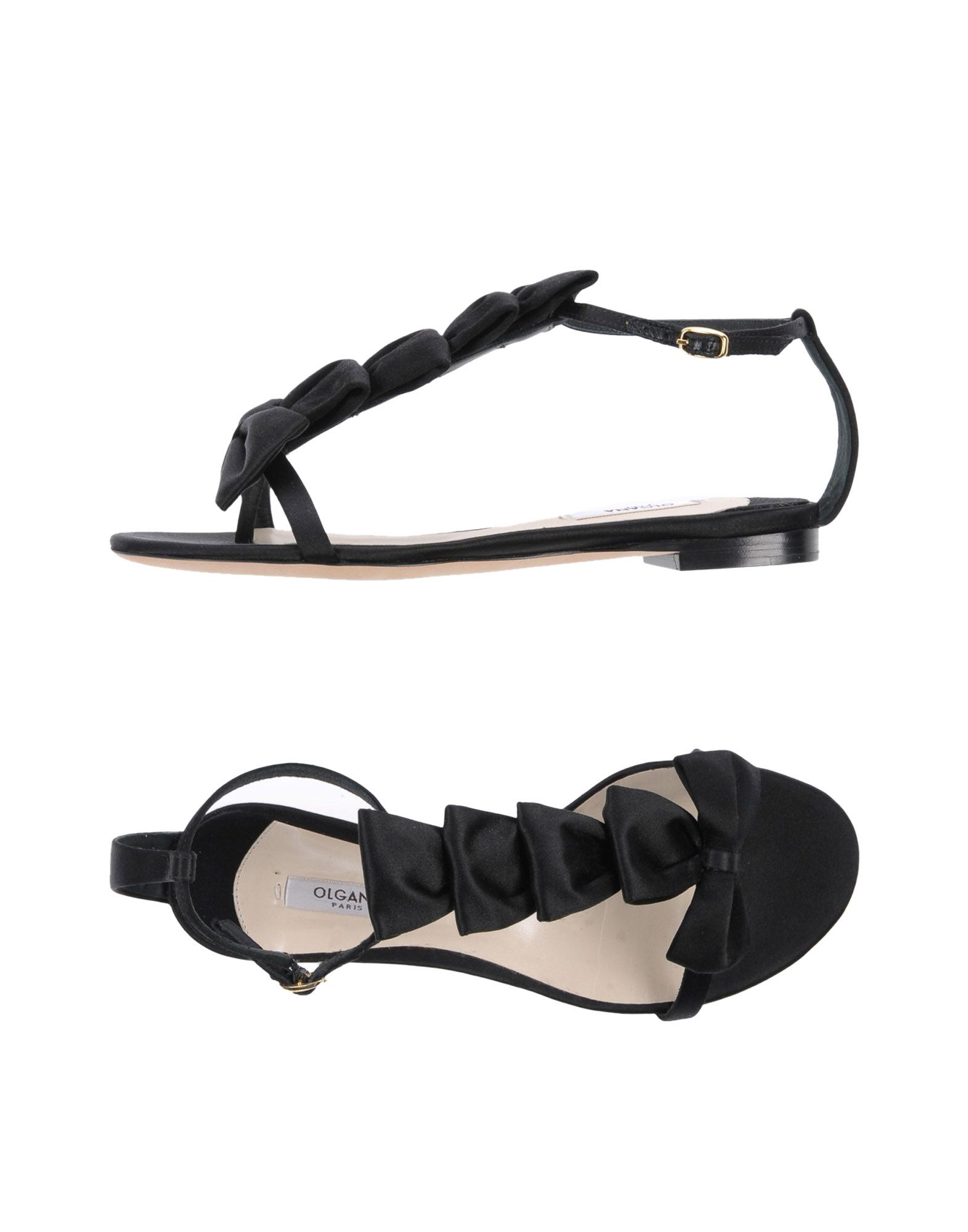 Stilvolle Dianetten billige Schuhe Olgana Paris Dianetten Stilvolle Damen  11443720QT 8fdf1b